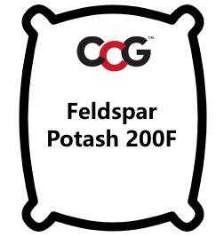 Feldspar Potash 200F
