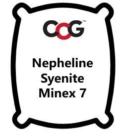 Nepheline Syenite Minex 7