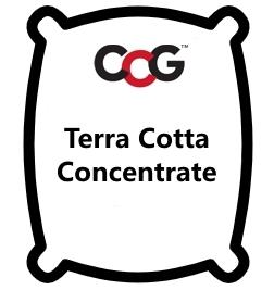 Terracotta Concentrate