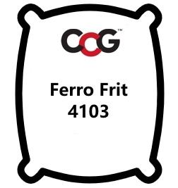 Ferro Frit 4103