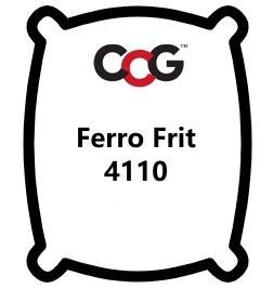 Ferro Alkali Frit 4110