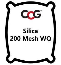 Silica 200 WQ Mesh