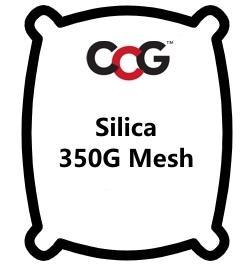 Silica 350G Mesh