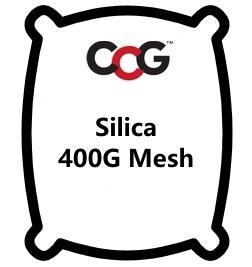 Silica 400G Mesh