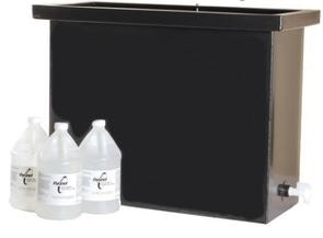 Eco Dunk Tank Kit (Fits up to six 585x780mm screens)