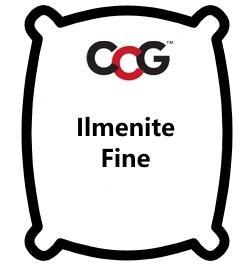 Ilmenite Fine