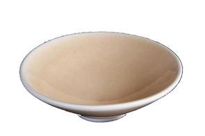 Abbots Almond Midfire Glaze