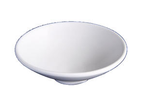 Abbots Glossy White Midfire Brushable Glaze