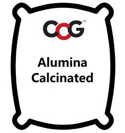 Alumina Calcinated