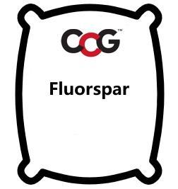 Fluorspar