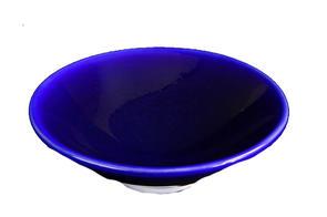 Abbots Cobalt Blue Midfire Glaze