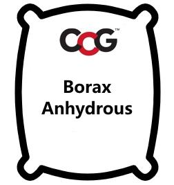 Borax Anhydrous