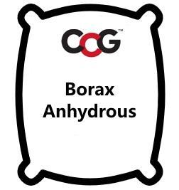 Borax Anhydrous