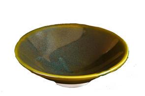 Abbots Moss Green Midfire Glaze