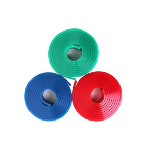 Urethane 70 shore Green for Squeegees