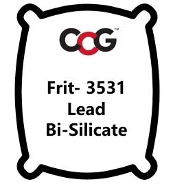 Ferro Lead Bi-Silicate Frit 3531