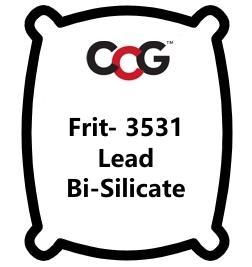 Frit 3531 Lead Bi-Silicate