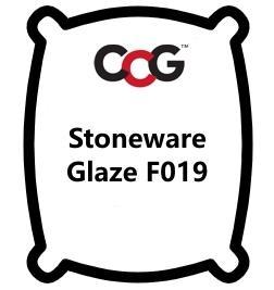 Stoneware Glaze F019 Transparent Matt