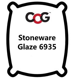 CCG Clear Gloss Glaze 6935 (ex 293)