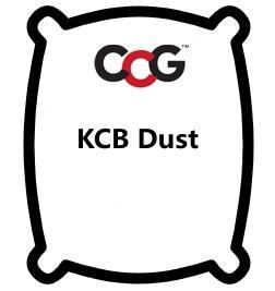 KCB Dust