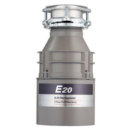 insinkerator emerson waste disposal unit model 20