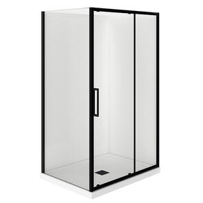 Elementi Evolve 2 Sided Shower Right Hand Flat Wall