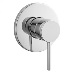 Elementi Uno Shower Mixer Multi Pressure