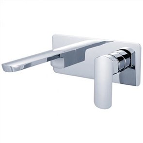 Elementi Ion Basin Mixer Wall
