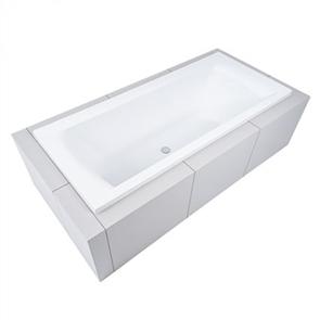 Newtech Maison Island Bath