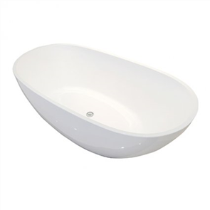 Newtech Lexington Freestanding Bath