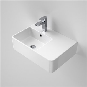 Caroma Cube 570 Extension Basin