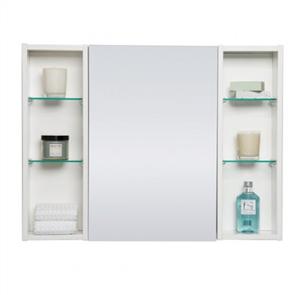 St Michel Essentia Tessa L&R Mirror Cabinet