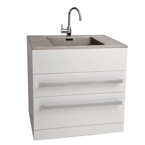 Aquatica LaundraMax Stainless Steel Top