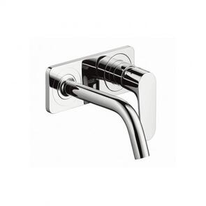 Axor Citterio M Wall Mount Basin Mixer