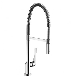 Axor Citterio Spring Spout Kitchen Mixer