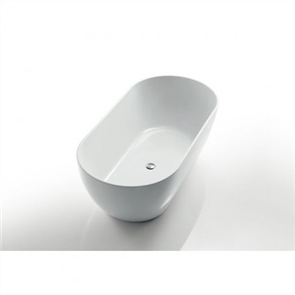 Athena Cassini  Freestanding Bath