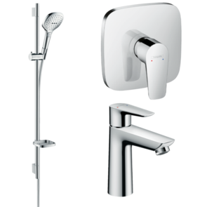 Hansgrohe Talis Tapware Collection