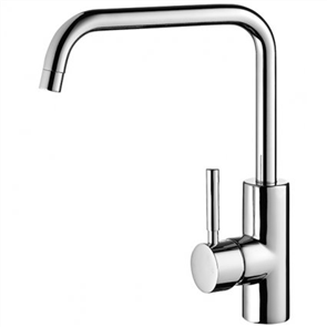 Methven Echo Kick Hi Rise Square Sink Mixer