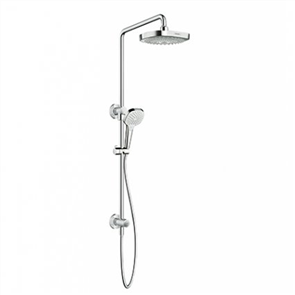 Hansgrohe Croma  Select E Reno Column Shower