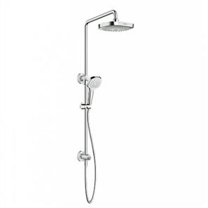 Hansgrohe Croma  Select E Reno Column Shower