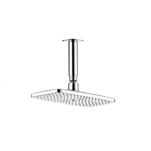 Hansgrohe Raindance E240 Air Overhead with Ceiling Arm