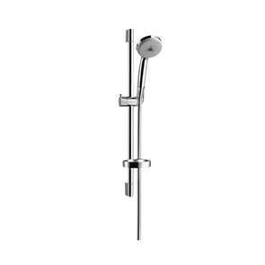 Hansgrohe Croma  Unica C Slide Shower