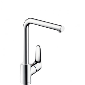 Hansgrohe Focus Sink Mixer with Swivel Spout