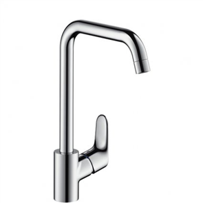 Hansgrohe Focus Loop Spout Kitchen Mixer