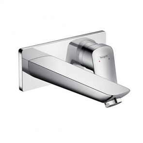 Hansgrohe Logis Wall Basin Set