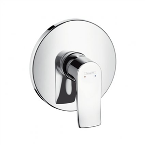 Hansgrohe Metris  Shower Mixer