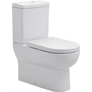 Gala Kyo Back to Wall Toilet Suite