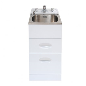 Aquatica LaundraMax Slim Tub With Drawers