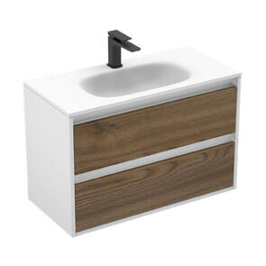 Plumbline Lavage Uno 2 Drawer Vanity