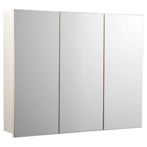 Plumbline Lavage Mirror Cabinet 3 Door